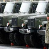 Putin lähettämässä superarmeijaa ISIS:tä vastaan