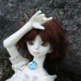 Kivun kivinen kirskunta (05/2012 ball jointed doll)