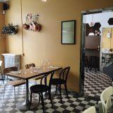 Workshop Delicatessen on ravintola ja delipuoti samassa