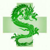 Kannabis-lohikäärme esittäytyy