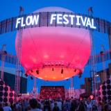 Flow Festivalissa keskustellaan uudenlaisesta kaupungista