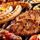 BBQ Fest kuumentaa grillit