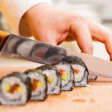 Hanko Sushi -ravintola Stockmannille