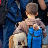 Maailman Pakolaispäivää vietetään Narinkkatorilla