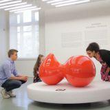 Nuorten #munmuseo-tapahtuma mullistaa taidemuseot tiistaina