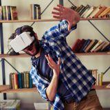 Virtuaalisovellus auttaa pääsemään peloista