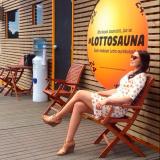 Lotto tarjoaa löylyt (ja unelmia) Aurajoen rannassa