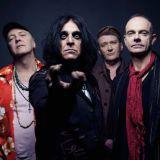 Killing Joke konsertoi Tavastialla marraskuussa