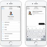 Facebook Messenger ottaa käyttöön salatut keskustelut