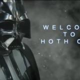 Mene: Star Wars -aiheinen Hoth-Con 2016