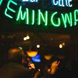 Hemingway'sin terassi on paikka mukavuudenhaluisille seikkailijoille