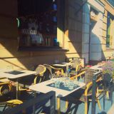 KuuKuun terassi on kortteliravintoloiden klassikko