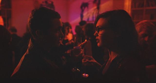 Gaspar Noén ohjaama Love on yksi Flow'ssa lauantaina näytettävistä erotiikkateeman elokuvista.