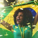 Rio Areena näyttää kaiken olympialaisista