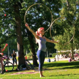 Mene: Hoop Olympics 2016
