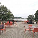 Helsingin rantaelämä on vielä niukkaa
