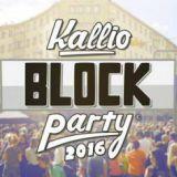 Mene: Kallio Block Party