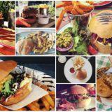 Cityn suuri burgerilistaus