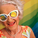 Instagramin parhaat vanhukset