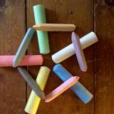 Katuliituhaaste: tehdään maailmasta vähän värikkäämpi