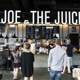 Stockmannille avataan Joe & the Juice