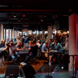Uusi klubi G Livelab avaa ovensa Helsingissä
