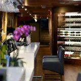Ravintola Caverna: toisenlainen maailma