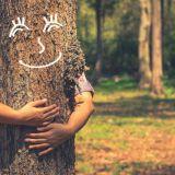 Espalla annetaan rakkautta puille keskiviikkoaamuna