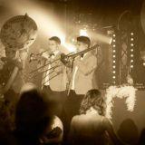 Mene: Electro Swing Summer Jam -bileet