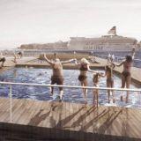 Mene: Allas Sea Pool -avajaiset