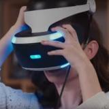 Playstationille voi ostaa VR-lasit ensi kuussa