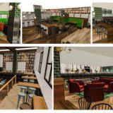 Annankadulle avataan uusi olutravintola