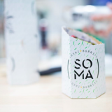 Sushiburritoravintola Soma avasi toisen ravintolan