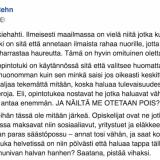 Alf Rehnillä kiehahti opintukileikkausten takia – syystäkin