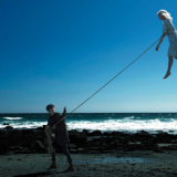 Elokuvissa: Neiti Peregrinen koti eriskummallisille lapsille