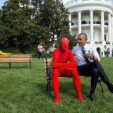 Obama kutsui musa-, leffa- ja teknologiaosaajat kylään – mukana myös suomalaisväriä