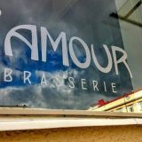 Ravintolauutuus Porvoossa: Brasserie L'Amour