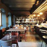 BasBas & Staff Wine Bar: sataprosenttinen viinibaari