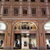 Massimo Dutti avasi Helsingissä
