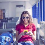 Wi-fi hukassa maailman lentokentillä? Tämä kartta ratkaisee ongelmasi