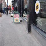 Burgeria, etnistä, pihviä, pizzaa – SYÖ Helsinki! tarjoaa ylitsevuotavaisen valikoiman herkkuja kympillä
