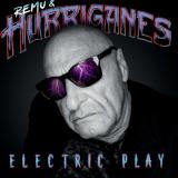 Remu tekee paluun uudella Hurriganes-albumilla