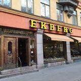 Helsinkiläisklassikot: Ekberg