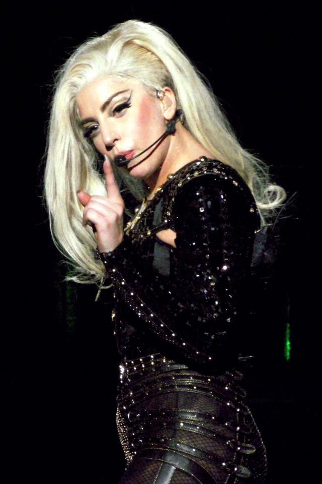 Jääkaappisi ja miljoona muuta nettilaitetta kuuntelee Lady Gagaa ja ruuhkaa on niin paljon, ettet pääse edes Spotifyyn kuuntelemaan Lady Gagaa.