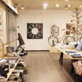 Joulukadun runsain designkauppa aukeaa taas