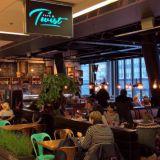 New York -tyylinen Twist Cafe erottuu joukosta persoonallisella tavalla