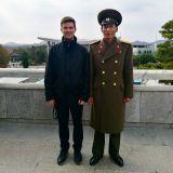 Minä ja sotilas