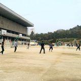 Urheilu on hyväksi. Pyongyang. North-Korea.