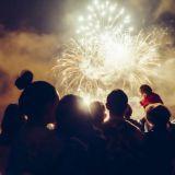 Suunnittele uusivuosi ajoissa –neljä tärppiä vuodenvaihteeseen
