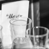 Ravintola La Maison - ranskalaista tunnelmaa ystävien parissa
